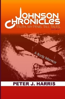 Book Image for The Johnson Chronicles by Peter J. Harris